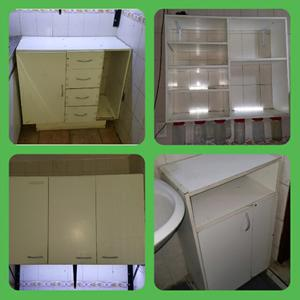 Liquido Muebles de cocina y baño