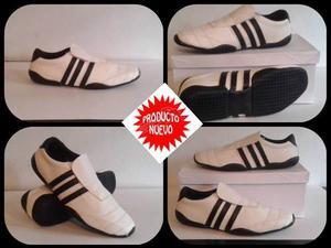 Zapatillas De Artes Marciales Garantía 100% (del 34 Al 45)