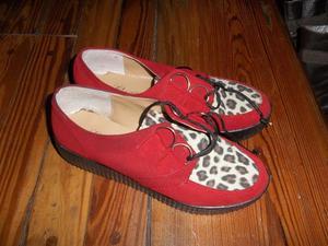zapatos acordonados $200 - Macrocentro -  wsp