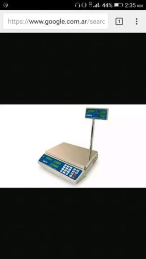 Balanza Digital Comercial