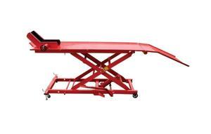 Elevador para motos y cuatriciclos hasta 450 kilos