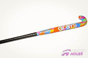 Palo Grays 100% Fibra - Hockey House 4 Sucursales!!