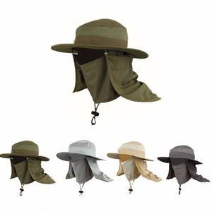 Sombrero Bonnie Ideal Gorro Pesca Protector Solar Ver Stock