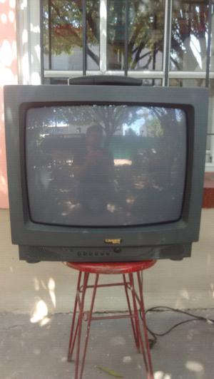 Tv de 20 pulgadas cin control remoto Crown Mustang