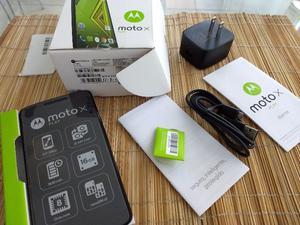 Vendo Moto X Play Dual SIM, Octa Core 16 Gb Cámara