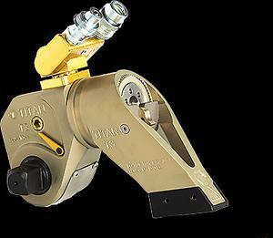 Venta y alquiler de equipos de torque hidraulico TITAN