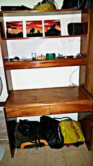 mueble de escritorio
