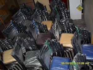 sillas x  oroño --