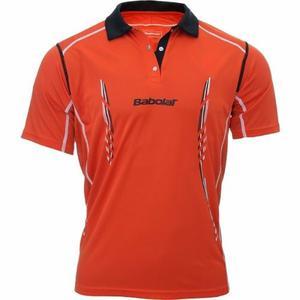 Chomba Remera Babolat Tenis Padel 40%off Imperdible Dropshop