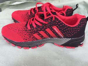 Zapatillas deportivas súper livianas