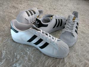 Adidas Superstar/ New Balance 574