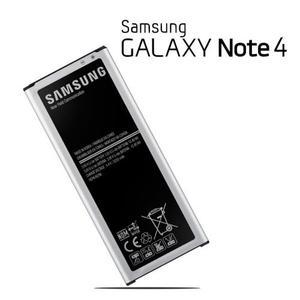 Bateria Original Samsung Galaxy Note 4 N910 Nfc Envio Gratis
