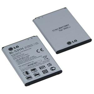 Bateria Para Lg G3 Optimus D855 G3 Stylus D690 Bl-53yh