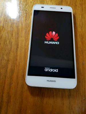 Huawei y6 usado impecable con accesorios