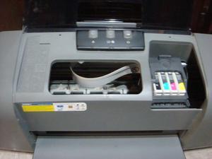 Impresora Epson Stylus C67 A Revisar O Reparar A Tinta