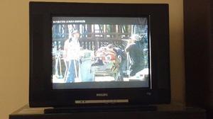 TV PHILIPS 21 SLIM