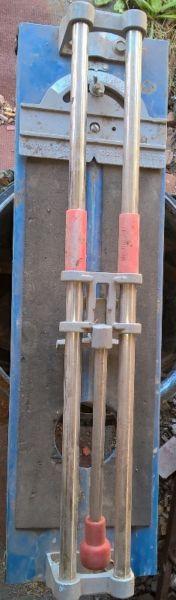cortadora de ceramica casi nueva poco uso