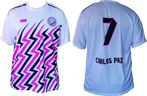 CAMISETAS SUBLIMADAS X 15