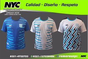 CAMISETAS SUBLIMADAS X11