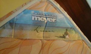 Liquido Colchón Meyer 2 plazas!!