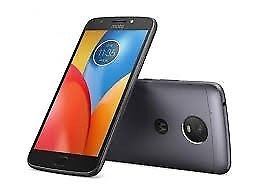 Motorola Moto E4 2gb Ram 16gb 4g Lte Sellado Libre Gtia