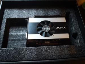 Placa De Video Amd Radeon Hd  Series