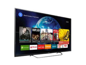 Smart Tv Led Sony Bravia 49 Pulgadas 4K Android TV