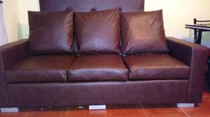 Super oferta sofá 3 cuerpos