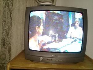 Tv philips de 21'