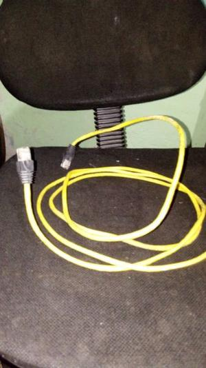 Patch cord Cable de red