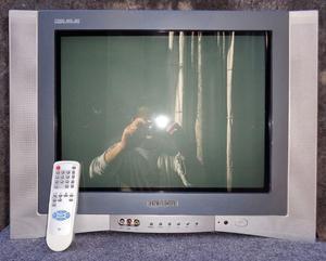 """VENDO TV KEN BROWN 29"""""""