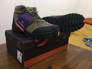 4b901f0126 Zapatillas trekking trabajo uso diario envío | Posot Class