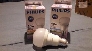 Ahorra en la boleta de luz, focos LED para el hogar.