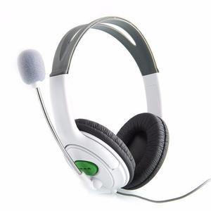 Auricular Microfono Xbox 360