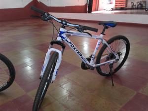 Bicicleta foxter rodado 26