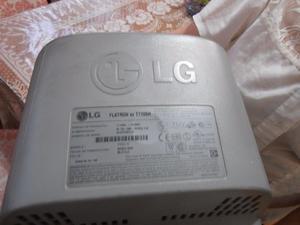 Monitor Lg Flatron Ez T 710sh-modelo: T17lc-0