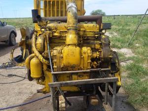 Motor GM 150 HP
