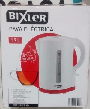 Pava Electrica Nueva