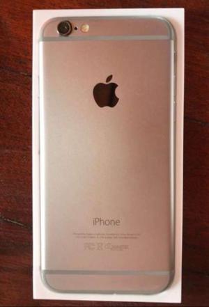 Remato iphone 6 libre de fabrica