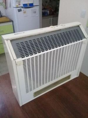 Vendo extractor/purificador de aire spar