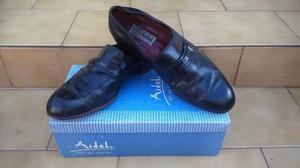 Zapatos De Cuero De Vestir De Hombre Nº