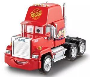 camion cars 3 original mattel escala 1 55 nuevo