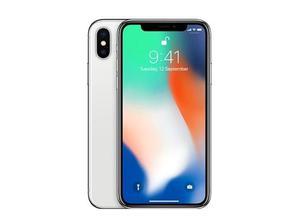 iPhone X, Nuevos en caja sellada, Garantía propia y oficial