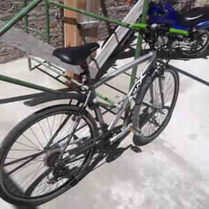 vendo bici urbana rodado 28....la estoy regalando $$.