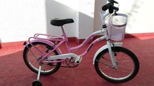 BICICLETA PARA NIÑA R16