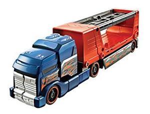 Mattel Hot Wheels Super Camiones De Choque