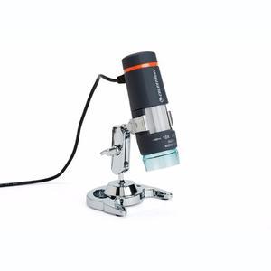 Microscopio Digital Handheld Deluxe Celestron  + Envio