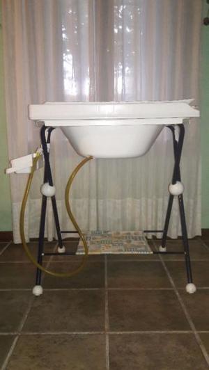 catre bañera para bebes