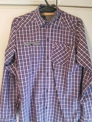 Camisa marca m51