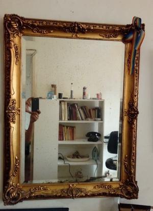 Espejo Estilo Frances Antiguo Original
